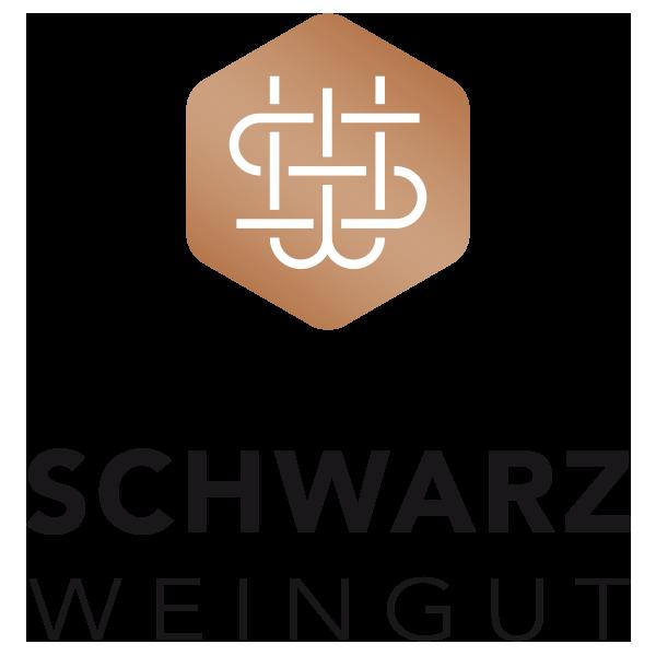 Weinshop Schwarz-Logo